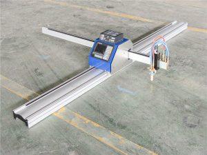 स्टील मेटल कटिंग कमी किंमतीची सीएनसी प्लाझ्मा कटिंग मशीन 1530 जीनमध्ये जगभरात सीएनसी निर्यात केली