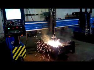 सीएनसी प्लाझ्मा कटिंग मशीन फॅक्टरी किंमत