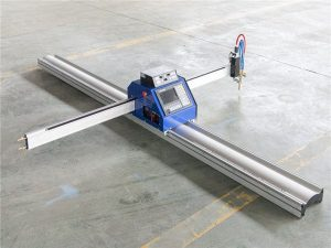 स्वस्त चीनी सीएनसी प्लाझ्मा कटिंग मशीन उत्पादन